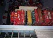 Vendo coleccion de coca cola completa o en partes