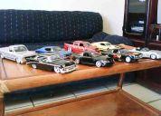 Autos de coleccion escala1/24