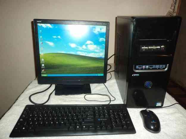 vendo computadora