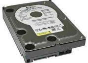 5 discos duros sata 2 de 320 gb nuevos