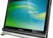 Lenovo c100 all in one w7hb 320gb 2ram