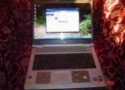 Laptop sony vaio con mouse y teclado inalambrico
