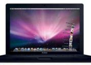Apple macbook a1181 negra