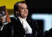 Juan gabriel  coleccion inedita de conciertos