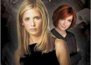 Buffy la cazavampiros en dvd