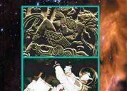 La nave de los dioses en dvd erich von daniken    llamanos 01800-832-6423