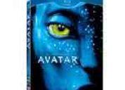 3 dvds originales y nuevos ( avatar , up de disney pixar y scooby doo )  = $100 cada uno