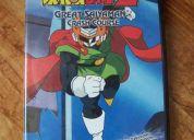 Dragon ball z dvd japones/ingles