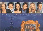 Friends - lo mejor de la primera temporada