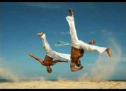 Curso de artes marciales savate tai chi kick boxing karate capoeira taebo guardaespaldas