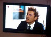 Television pastalla 50''