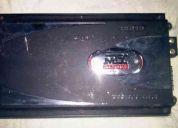 Amplificador mtx