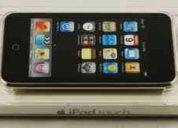 Vendo ipod touch