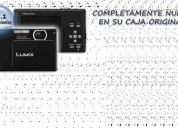Panasonic lumix dmc-fp1 nueva