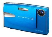 Camara digital finepix z20fd azul 10.0mp lcd 2,5 (semi-nueva)