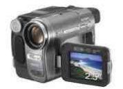 Super oferta videocamara digital sony mod. dcr-trv380