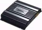 Amplificador soundstream picasso , kenwood  350w, sony 480w y ampli fultron de 35wx4