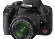 Canon rebel xs 10.1 megapixels