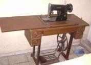 maquina de coser mca singer mod  191