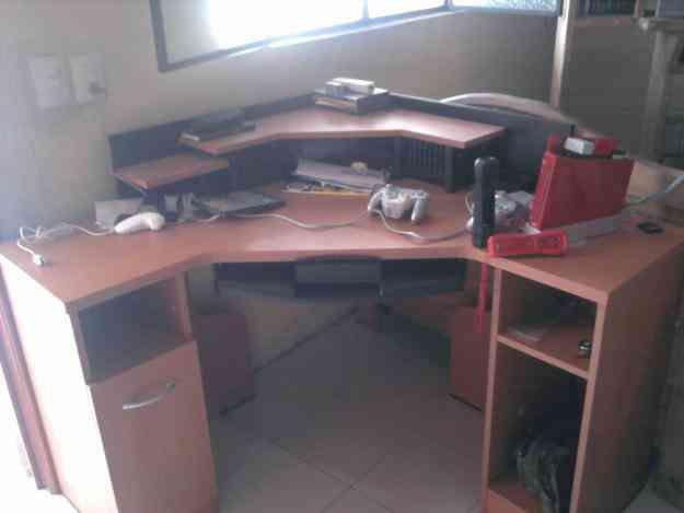 Vendo escritorio de esquina benito ju rez cancun - Escritorio en esquina ...