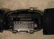 Sistema de sonido