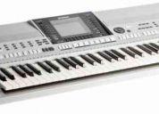 Teclado yamaha psr s900 piano digital secuenciador y arreglos como nuevo