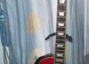 guitarra epiphone les paul nuevecita original