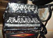 Busco acordeon de botones en tijuana
