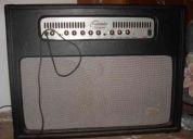 Amplificador 150 watts