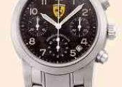 reloj girad perregaux de titanio