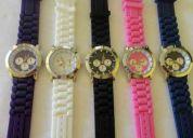Reloj de moda europea