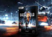 Battlefield 3- play3