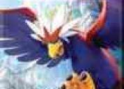 Sobre de pokemon black & white emerging powers