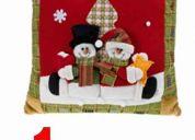 Cojin de navidad