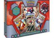 Pokemon : zoroark - illusions collection, edición especial