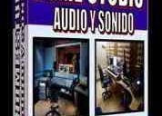 Arma tu propio estudio de grabaciÓn en casa - audio y sonido