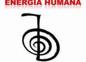 Energia humana, obtencion, aprovechamiento, objetivo y enfoque
