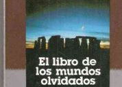 El libro de los mundos olvidados, de robert charroux