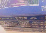 Manual del ingeniero quimico