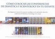 curso completo de scienciología y dianética.