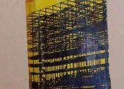 libros sobre estructuras ( ingeniería civil )