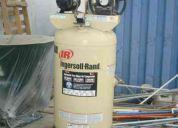 Compresora  de aire 80 galones