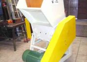 Molino para pet de 20 hp