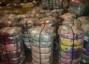 Gran venta de pacas seleccionadas de invierno