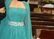 Vestido de fiesta pronovias coleccion 2011