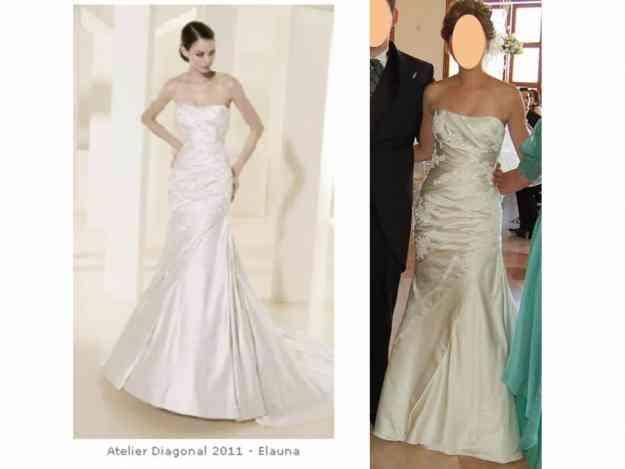 1ef5d7b72 Vestidos de novia en torreon – Vestidos de fiesta