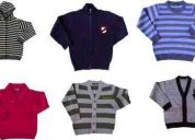 School outfits   fabrica de tejido de punto