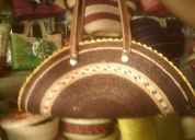 Preciosas bolsa 100% hechas a mano