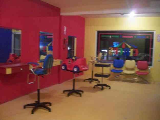 Esteticas infantiles jireh fabricante monterrey el for Fabricantes de muebles para estetica