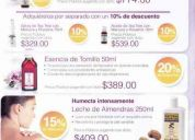 Swiss just productos naturales suizos